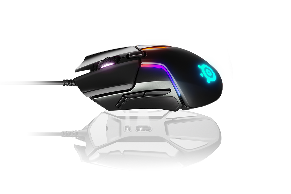 Good Gaming Shop 1 Online Mouse Rival 600